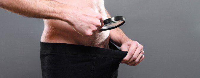 La fimosis puede aparecer en la edad adulta a causa de una infección