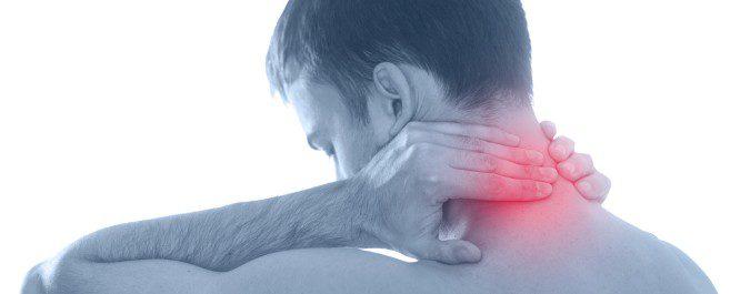 La cervicalgia puede ser aguda o crónica