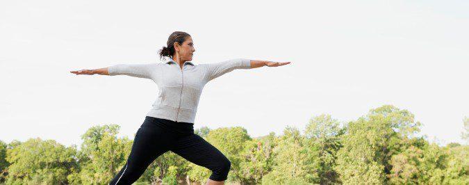Practicar ejercicio leve puede prevenir la aparición de brotes en el lupus
