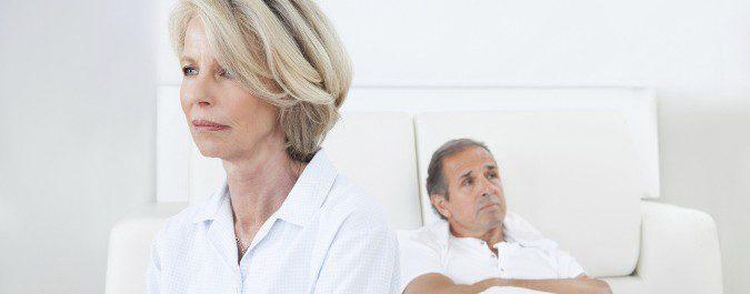 Los cambios fisiológicos en la mujer pueden bajar su deseo sexual sexuales