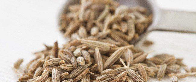 Algunas semillas ayudan a prevenir los gases