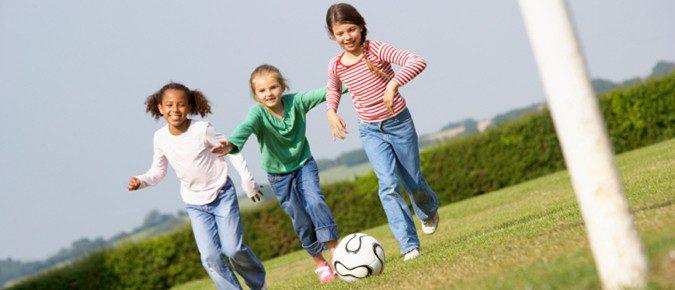 El ejercicio físico es otro desencadenante del asma.