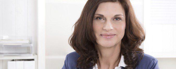 Es común confundir la menopausia con el climaterio