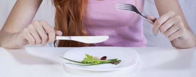 En muchas ocasioens la anemia se debe a una deficiente alimentación