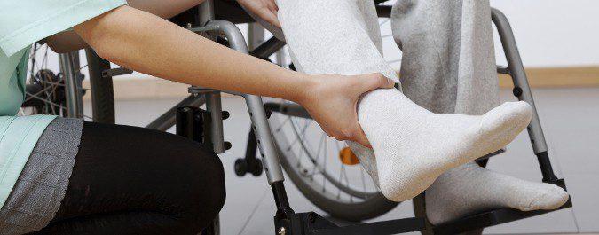 El pronóstico no es positivo, pero la fisioterapia y rehabilitación ayudan a mantener movilidad