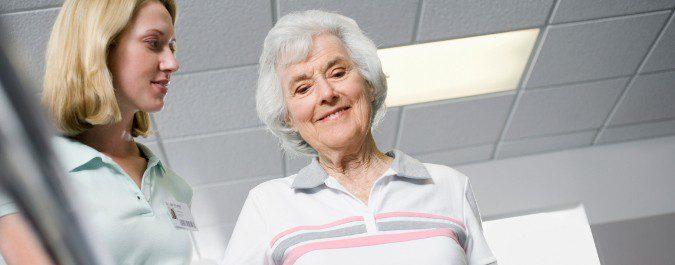 En muchas ocasiones desconocemos la osteoporosis hasta que tenemos una fractura