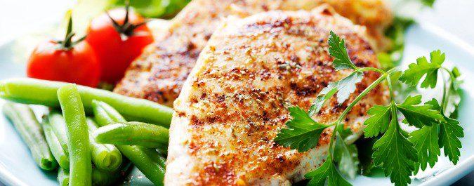 A la plancha utilizamos mucha menos grasa y es más sano que freír