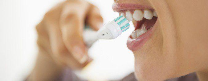 Una buena higiene bucal es esencial para prevenir la aparición de enfermedades bucales