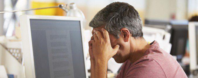 El estrés nos afecta a nivel físico, emocional y social