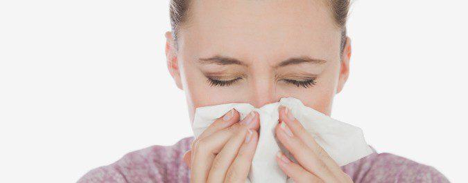 En las épocas de estrés se agudizan los síntomas de la alergia