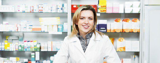 Si os síntomas son leves, podemos consultar con nuestro farmacéutico para que nos oriente