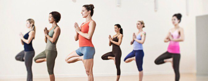 Existen varios tipos de yoga entre los que podemos escoger cuál es el adecuado para nosotros