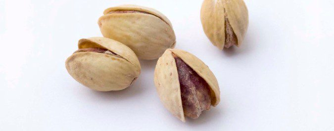 Los pistachos fortalecen el sistema inmunológico
