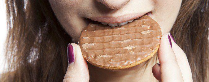 Los corticoides pueden incrementar nuestro apetito