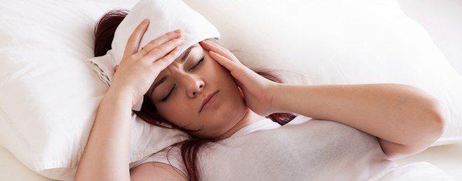 La inflamación limfouzlov al cuello a sheynom la osteocondrosis