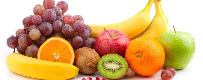 El cuerpo sintetiza bien la fructosa natural de las frutas, no como en los alimentos industriales