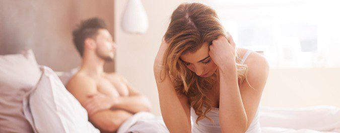 Un 20 por ciento de las mujeres menores de 45 años presentan deseo sexual inhibido