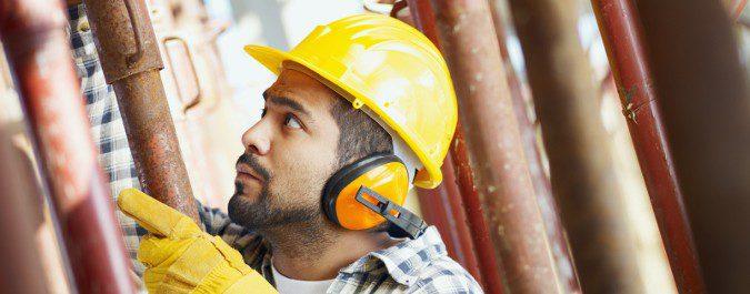 Las profesiones en las que nos exponemos a mucho ruido sin protección nos pueden hacer desarrollar tinnitus