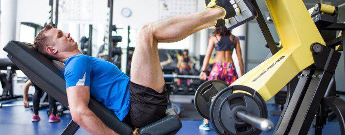 La glutamina debe utilizarse como suplemento sólo en ejercicios de intensidad alta