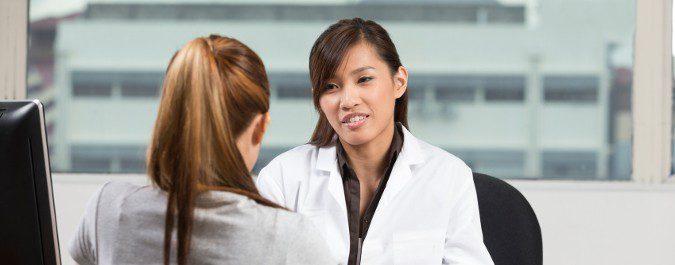 Nuestro médico nos dirá qué tratamiento es más apropiado para nosotros