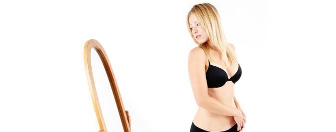 Los problemas de autoestima no se deben tratar con pastillas ni dietas, sino aceptándose a uno mismo