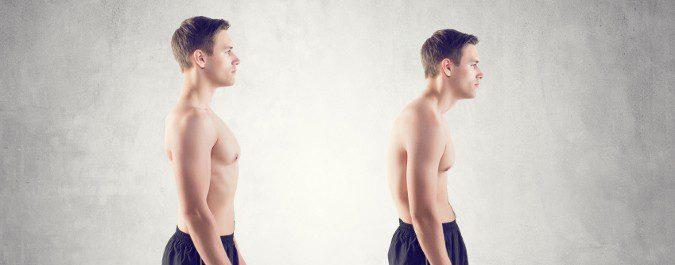 La natación previene y alivia el dolor de espalda, tanto por el ejercicio como por flotar