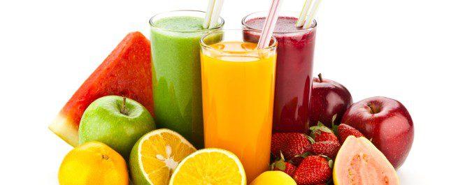 7 batidos de frutas buenos para perder peso bekia salud - Batidos de frutas ...