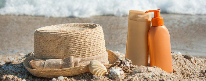 La mejor prevención de los diferentes tipos de cáncer de piel es la protección del sel