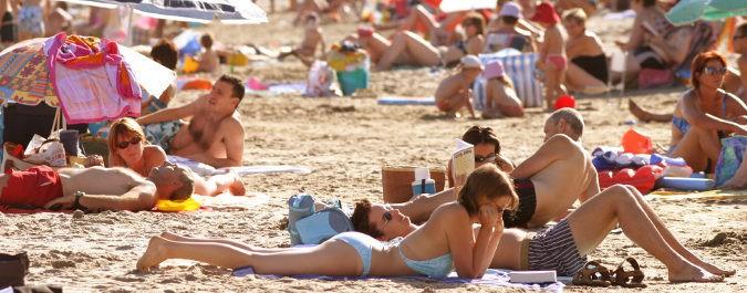 Debemos tener precaución los días de mayor calor
