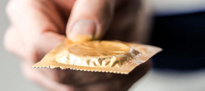 Existen alternativas al preservativo convencional de látex