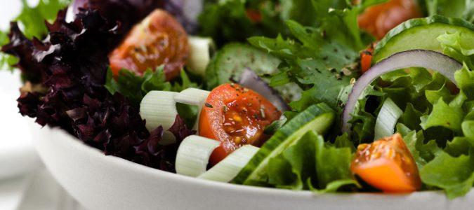 Las cenas ligeras no solo nos ayudarán a no ganar peso, también favorecerá nuestro descanso