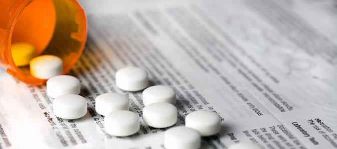 Es importante leer los prospectos de los medicamentos que tomamos