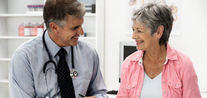 No debemos descuidar nuestras visitas al ginecólogo