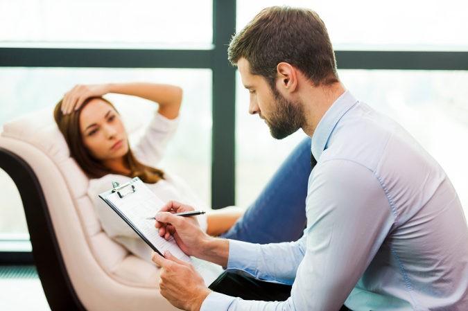 Los objetivos del tratamiento del TLP son la mejora de la comunicación interpersonal y un mayor control de las emociones