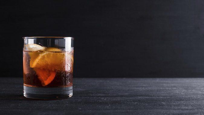 Si dejas de beber tu salud mejorará enormemente