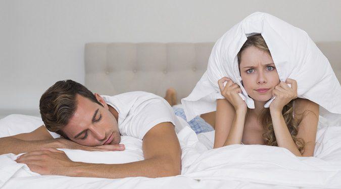Cuando sabes por qué roncar entonces podrás encontrar las soluciones
