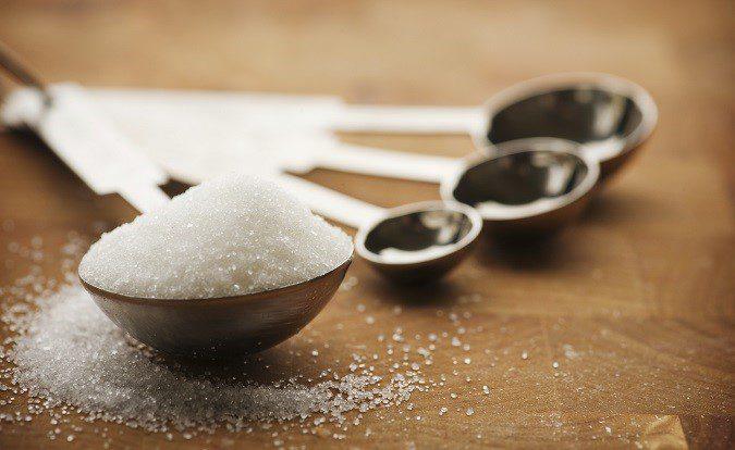 En cuanto reduzcas la toma de azúcar te sentirás mucho mejor