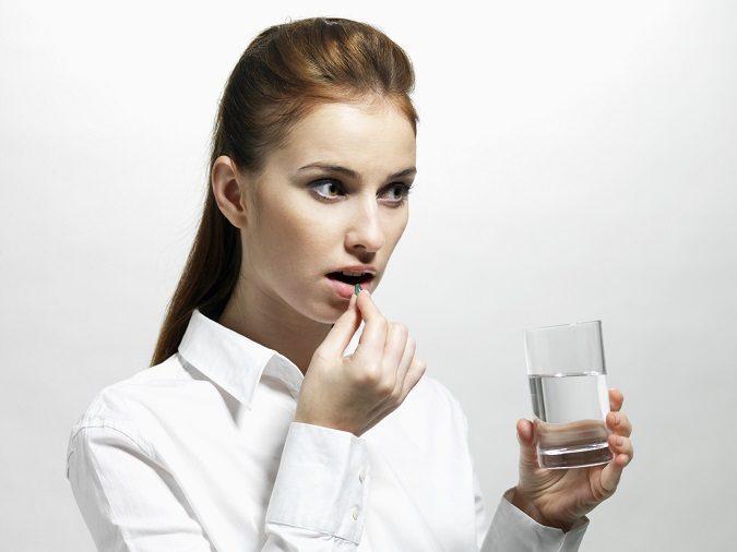 La pastilla del día de después sólo debe tomarse en una emergencia para evitar un embarazo
