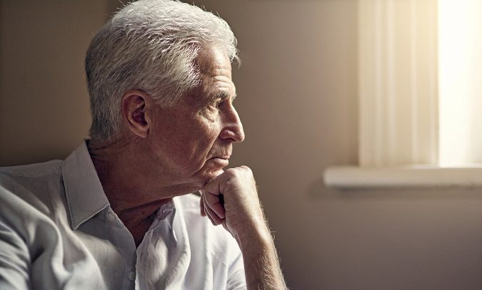 Cambios en el estilo de vida pueden reducir la demencia senil