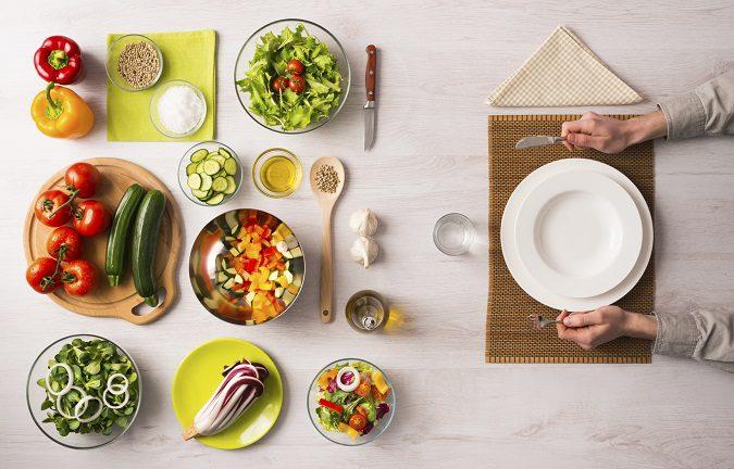 Conoce seis alimentos para aliviar el estrés