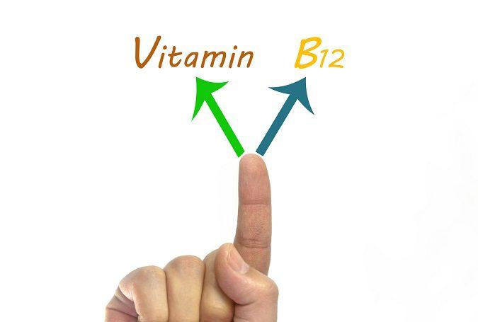 La vitamina B12 es muy importante para el organismo