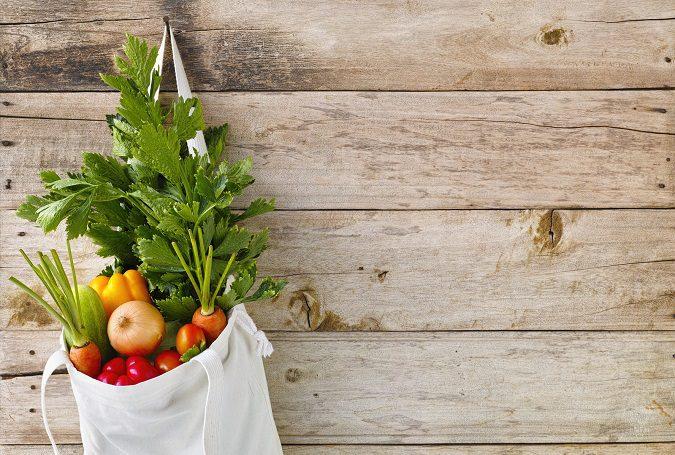 Toma fibra cada día en tu dieta