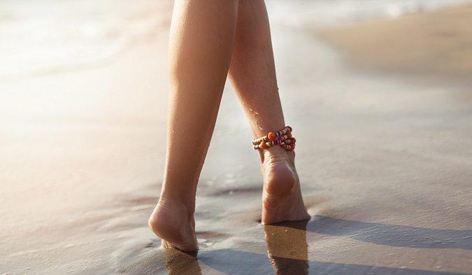 Existen remedios caseros para disminuir el olor de pies e incluso eliminarlo