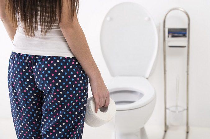 La incontinencia fecal puede ser un gran problema para quien lo sufre