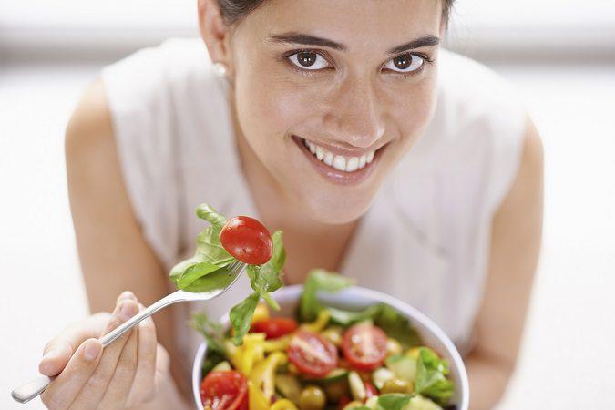 Comer como un nutricionista es más fácil de lo que te imaginas