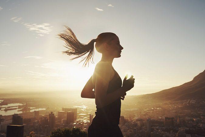 Fíjate en las señales que tu cuerpo te dice para saber si estás corriendo bien o mal