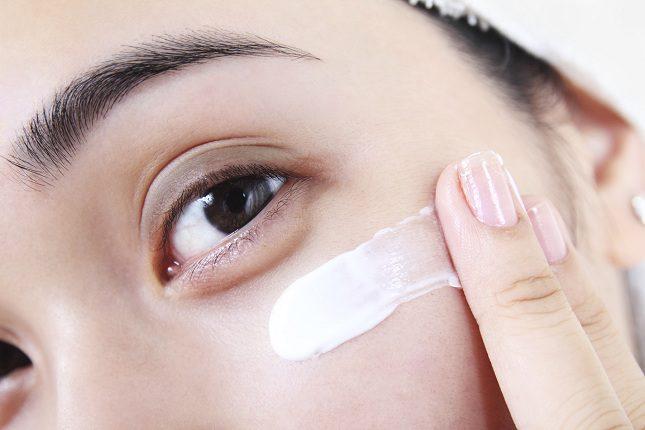 El hemoal ayuda a descongestionar la zona de las ojeras