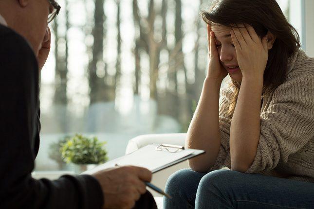 El psiquiatra te ayuda atratar los diferentes trastornos del sueño