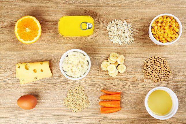 La vitamina K ayuda a mejorar la salud cardiovascular