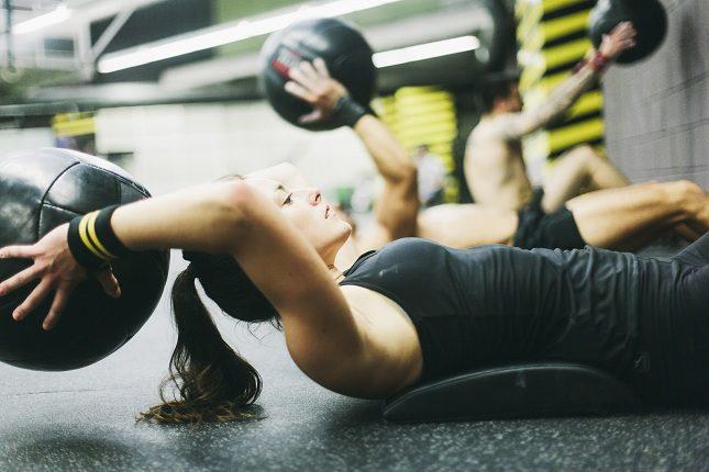 La vigorexia es un trastorno mental asociado con una obsesión por el gimnasio